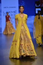 Model walks for Anita Dongre Show at LIFW 2016 Day 3 on 1st April 2016 (617)_56ffb7749c3dd.JPG