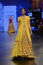 Model walks for Anita Dongre Show at LIFW 2016 Day 3 on 1st April 2016 (621)_56ffb77a28dad.JPG