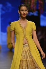 Model walks for Anita Dongre Show at LIFW 2016 Day 3 on 1st April 2016 (623)_56ffb77db5391.JPG