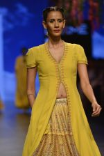 Model walks for Anita Dongre Show at LIFW 2016 Day 3 on 1st April 2016 (624)_56ffb78099586.JPG