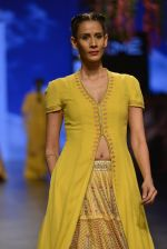 Model walks for Anita Dongre Show at LIFW 2016 Day 3 on 1st April 2016 (625)_56ffb783a3b04.JPG