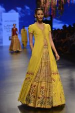 Model walks for Anita Dongre Show at LIFW 2016 Day 3 on 1st April 2016 (627)_56ffb78706ccf.JPG