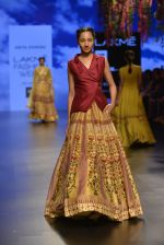 Model walks for Anita Dongre Show at LIFW 2016 Day 3 on 1st April 2016 (631)_56ffb78c7ccbe.JPG