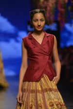 Model walks for Anita Dongre Show at LIFW 2016 Day 3 on 1st April 2016 (633)_56ffb7911177a.JPG