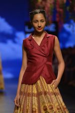 Model walks for Anita Dongre Show at LIFW 2016 Day 3 on 1st April 2016 (635)_56ffb79645f3d.JPG