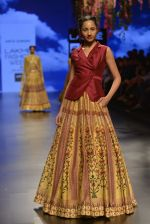 Model walks for Anita Dongre Show at LIFW 2016 Day 3 on 1st April 2016 (636)_56ffb79b35354.JPG