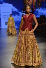 Model walks for Anita Dongre Show at LIFW 2016 Day 3 on 1st April 2016 (637)_56ffb79e39c98.JPG