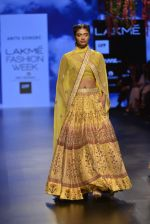 Model walks for Anita Dongre Show at LIFW 2016 Day 3 on 1st April 2016 (638)_56ffb7a038dab.JPG