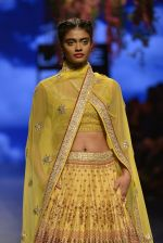 Model walks for Anita Dongre Show at LIFW 2016 Day 3 on 1st April 2016 (644)_56ffb7ae28b99.JPG