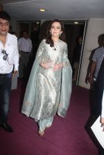 Nita Ambani at Maharastrian award by Lokmat on 1st April 2016 (2)_56ffad54e4c65.JPG