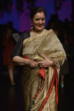 Poonam Sinha at Anita Dongre Show at LIFW 2016 Day 3 on 1st April 2016 (330)_56ffb507a87c9.JPG