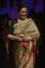Poonam Sinha at Anita Dongre Show at LIFW 2016 Day 3 on 1st April 2016 (331)_56ffb509aeb94.JPG