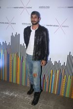 Prateik Babbar at Indian by Manish Arora for Koovs.com on 1st April 2016