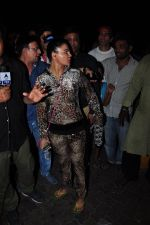 Rakhi Sawant at Ambani hospital for Pratusha Banerjee on 1st April 2016 (55)_56ffb820bb898.JPG