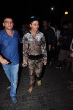 Rakhi Sawant at Ambani hospital for Pratusha Banerjee on 1st April 2016 (60)_56ffb82c684c7.JPG