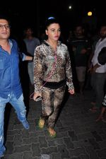 Rakhi Sawant at Ambani hospital for Pratusha Banerjee on 1st April 2016 (61)_56ffb82de868c.JPG