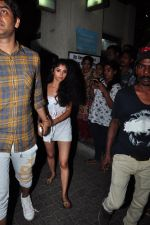 Ratan Rajput at Ambani hospital for Pratusha Banerjee on 1st April 2016 (25)_56ffb843b784b.JPG