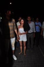 Ratan Rajput at Ambani hospital for Pratusha Banerjee on 1st April 2016 (30)_56ffb84e3a478.JPG