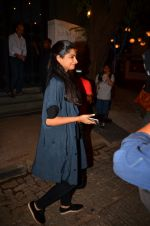 Rhea Kapoor snapped at NIDO on 1st April 2016 (23)_56ffac354b333.JPG