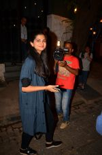 Rhea Kapoor snapped at NIDO on 1st April 2016 (26)_56ffac4275fcc.JPG