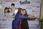 Rupali Ganguly, Delnaz at Paritosh Painter play Selfie on 1st April 2016
