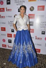 Sonakshi Sinha walks for Anita Dongre Show at LIFW 2016 Day 3 on 1st April 2016 (1023)_56ffb5f2cdd8d.JPG