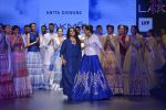 Sonakshi Sinha walks for Anita Dongre Show at LIFW 2016 Day 3 on 1st April 2016 (943)_56ffb58a88b54.JPG