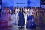 Sonakshi Sinha walks for Anita Dongre Show at LIFW 2016 Day 3 on 1st April 2016 (946)_56ffb58f877ca.JPG