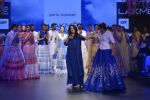 Sonakshi Sinha walks for Anita Dongre Show at LIFW 2016 Day 3 on 1st April 2016 (954)_56ffb59c6652e.JPG