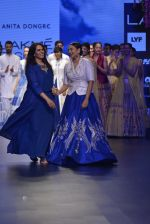 Sonakshi Sinha walks for Anita Dongre Show at LIFW 2016 Day 3 on 1st April 2016 (956)_56ffb59e13ca7.JPG