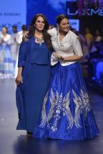 Sonakshi Sinha walks for Anita Dongre Show at LIFW 2016 Day 3 on 1st April 2016 (963)_56ffb5adbb099.JPG
