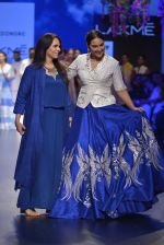 Sonakshi Sinha walks for Anita Dongre Show at LIFW 2016 Day 3 on 1st April 2016 (968)_56ffb5b3e3cfd.JPG
