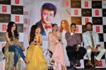 Sonam Kapoor, Anil Kapoor, Bhushan Kumar, Tulsi Kumar at Tulsi Kumar album launch on 1st April 2016 (57)_56ffaf1926c73.JPG