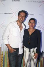 Sulaiman Merchant at Indian by Manish Arora for Koovs.com on 1st April 2016 (143)_56ffaeb3655b5.JPG