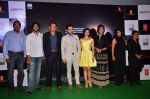 Tony D_souza, Mohammad Azharuddin, Nargis Fakhri, Emraan Hashmi, Prachi Desai, Lara Dutta, Ekta Kapoor, Sneha Rajani at Trailer launch of Azhar on 1st April 2016 (21)_56ffb05fb7e75.JPG