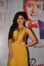 Tulsi Kumar album launch on 1st April 2016