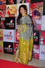 at Colors Marathi Awards on 1st April 2016 (87)_56ffbb8f0a1a4.JPG