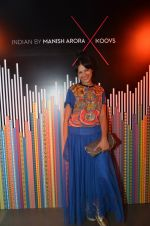 at Indian by Manish Arora for Koovs.com on 1st April 2016