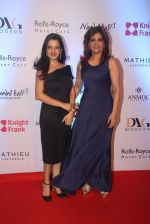 Amy Billimoria at Knight Frank Event association with Anmol Jewellers in Mumbai on 2nd April 2016