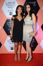 Anu Dewan on Day 4 at Lakme Fashion Week 2016 on 2nd April 2016