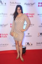 Arzoo Gowitrikar at Knight Frank Event association with Anmol Jewellers in Mumbai on 2nd April 2016 (14)_5700c2f1d2de2.JPG