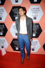 Ayan Mukerji on Day 4 at Lakme Fashion Week 2016 on 2nd April 2016 (172)_5701080cc300c.JPG