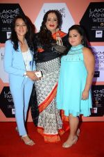 Bharti Singh on Day 4 at Lakme Fashion Week 2016 on 2nd April 2016 (120)_57010820d19d6.JPG