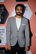 Jackky Bhagnani on Day 4 at Lakme Fashion Week 2016 on 2nd April 2016
