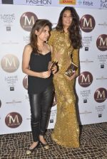 Lisa Haydon on Day 4 at Lakme Fashion Week 2016 on 2nd April 2016 (64)_57012ead68e7a.JPG
