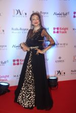 Malti Jain at Knight Frank Event association with Anmol Jewellers in Mumbai on 2nd April 2016