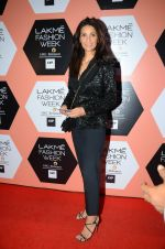 Mehr Jessia on Day 4 at Lakme Fashion Week 2016 on 2nd April 2016 (281)_57012f939259d.JPG