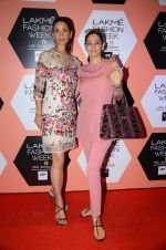 Mehr Jessia on Day 4 at Lakme Fashion Week 2016 on 2nd April 2016 (50)_57012f89a1dce.JPG
