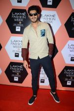 Mohit Marwah on Day 4 at Lakme Fashion Week 2016 on 2nd April 2016