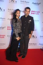 Nachiket Barve at Knight Frank Event association with Anmol Jewellers in Mumbai on 2nd April 2016 (45)_5700c33895d2d.JPG